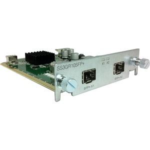 Amer Networks SS3GR10SFP+ 10G Module SFP+ 10GBASE 300M Transceiver for SS3GR1000 Series