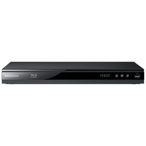 New! Smart Blu-ray Disc Player With Built-in WiFi (BD-E5700)