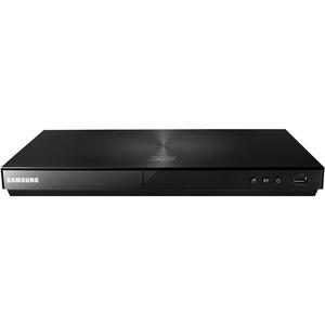 Smart 3D Wi-Fi Blu-ray Disc Player