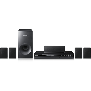 New! 5.1 Channel DVD Home Theater System (HT-E350)