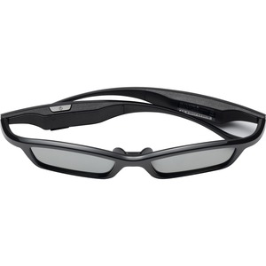 AG-S350 3D Glasses