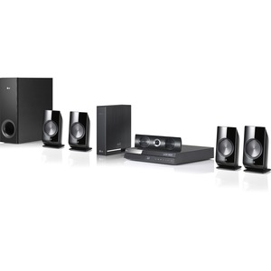 BH6820SW Home Theater System