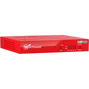 WATCHGUARD XTM 25-W AND 1-YR LIVESECURITY FIREWALL