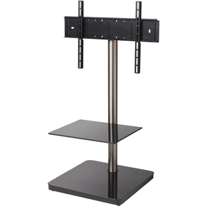 B Tech Flat Screen Tv Stand With Square Base Product Overview