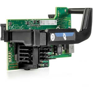 HPE Ethernet 10Gb 2-port 560FLB Adapter - 2 Port(s)