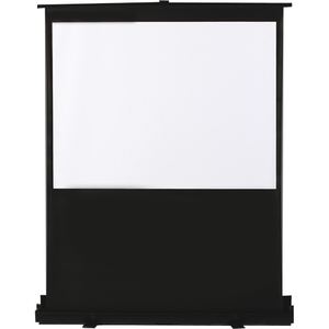 ELUNEVISION 60IN 4X3IN PORTABLE AIR LIFT PROJECTION SCREEN