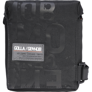 Golla Nolan Carrying Bag for Camera Camcorder Black
