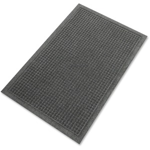 Guardian Floor Protection EcoGuard Floor Mat - Indoor, Outdoor, Carpeted Floor, Hard Floor - 36
