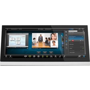 20.3 MODERO X SERIES PANORAMIC TABLETOP TOUCH PANEL