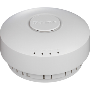 D-Link DWL-6600AP IEEE 802.11n 300 Mbit/s Wireless Access Point | ISM Band | UNII Band