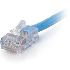 CAT6 Patch Cable Black Box CAT6PC-006-GY-10PAK 5 Packs of 10 pcs