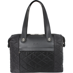 MODREC LADIES TOTE FOR LAPTOP 16IN