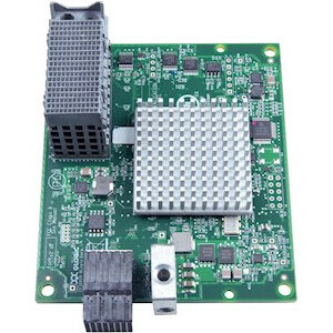 Lenovo Flex System FC3172 2PORT 8GB Fc Network Adapter