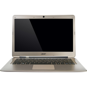 Acer Aspire S3-391-6428 Intel i5 3317U 4GB 500GB 13.3IN WLAN 3 Cell Windows 7 Home 64BIT Notebook