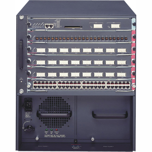 Buy Cisco Catalyst 6500 Enhanced 6-slot Chassis - WS-C6506-E in ...