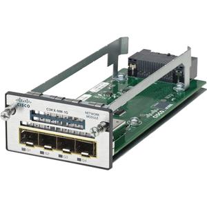 Cisco C3KX-NM-10G= CATALYST 3K-X 10G network module spare