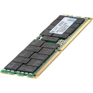 HPE - SERVER OPTION 8GB ECC UNBUFF DR X8 DDR3 PC3-12800 1600MHZ
