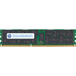 HP 16GB GEN8 2RX4 PC3L-10600R-9 KIT DDR3 REGISTERED