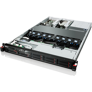 Lenovo ThinkServer RD530 2575A4U 1U Rack Server - 1 x Intel Xeon E5-2620 Hexa-core (6 Core) 2 GHz 2575A4U