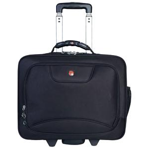 Swiss Gear 17.3 Business Traveler Roller