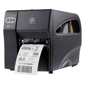 Zebra ZT200 ZT220 Direct Thermal/Thermal Transfer Printer ZT22042-T01200FZ - Large