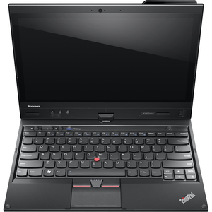 "Lenovo ThinkPad X230 34372SU Tablet PC - 12.5"" - In-plane Switching (IPS) Technology - Wireless LAN - Intel Core i5 i5-3320M 2.60 GHz - Black 34372SU"