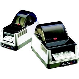 Cognitive 42-2043 Barcode Printer LX Adv DT 4.2 4MB 200DPI 3IPS 120VAC SER/PAR/ETH