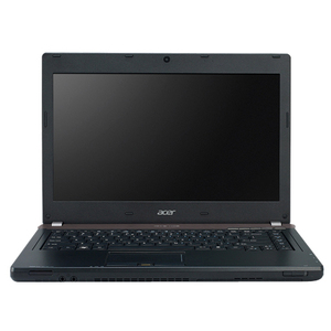 Acer TMP643-M-6865 Intel i5 3210M 4GB 500GB 14IN DVDRW WLAN 3XUSB 3.0 Windows 7 Pro 64BIT Notebook