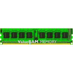 KINGSTON - KVR 4GB 1333MHZ DDR3 240PIN DIMM UUNBUFF CL9 1.5V GOLD SR X8