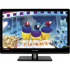 Viewsonic 21.5 LED HDTV