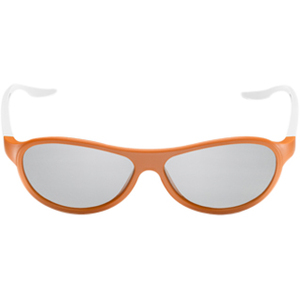 AG-F310P 3D Glasses