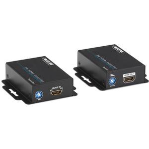 Black Box 3D HDMI CATx Extender - 1 Input Device - 1 Output Device - 200 ft Range - 2 x Ne