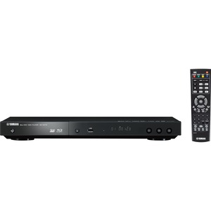 BD-S473 3D Blu-ray Disc Player