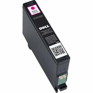 DELL CANADA - PRINTERS AND SUPPLIES FPWWW MAGENTA INK FOR V525W/V725W