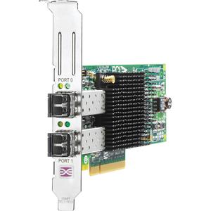 82E 8GB DUAL-PT PCIE FC HBA