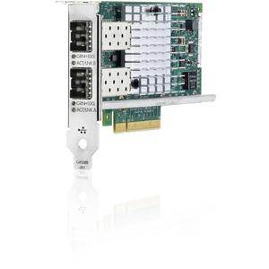 HP Ethernet 10Gb 2-Port 560SFP+ Adapter