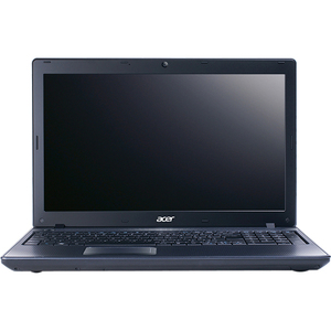 "Acer TravelMate 5744 TM5744-384G50Mnkk 15.6"" LED Notebook - Intel Core i3 i3-380M Dual-core (2 Core) 2.53 GHz NXV5MAA007"
