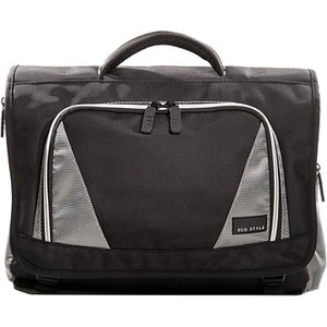 ECO STYLE DT SPORTS VOYAGE MESSENGER CASE FITS UP TO 13.3IN LAPTOP+IPAD/TAB