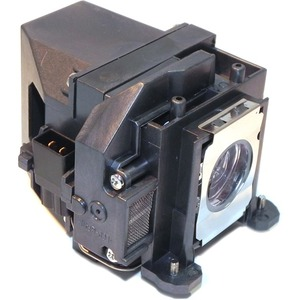 Ereplacements Compatilbe Lamp for Epson Brightlink 450WI 455WI 455WI V13H010L57