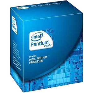 Intel Pentium G645 Dual Core Processor LGA1155 2.9GHZ Ivy Bridge 3MB Retail Box
