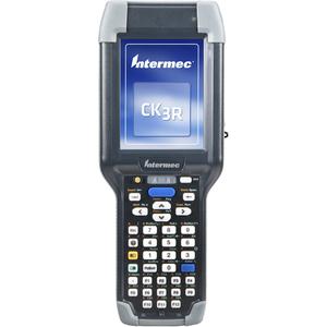 Intermec CK3 Series Mobile Computer - Intel XScale PXA270 520 MHz - 128 MB RAM - 512 MB Fl