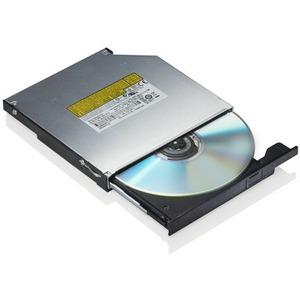 Fujitsu Plug-in Module Blu-ray Writer - BD-R/RE Support - 24x CD Read/24x CD Write/10x CD