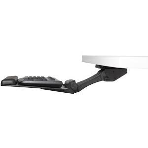 Humanscale Standard Black 6G Mechanism 900 Platform High Clip Mouse 8.5MOUSING Surface