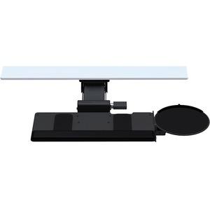 Humanscale Standard 5G Mechanism Black 950 Platform High Clip Mouse 10MOUSING Surface