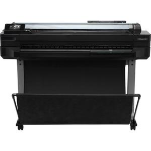"""HP Designjet T520 Inkjet Large Format Printer   24""""   Color"""