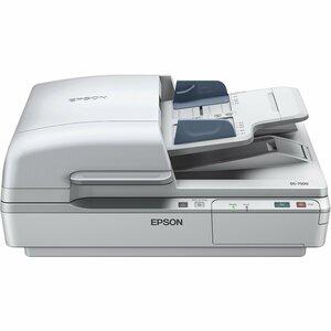 Epson WorkForce DS-7500 Sheetfed Scanner | 1200 dpi Optical
