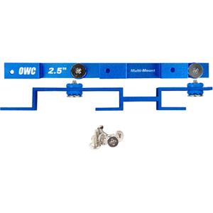 OWC Drive Bay Adapter Internal - 1 x 2.5inBay