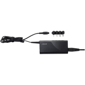ASUS Accessory 90-XB3J00PW00010- AC Adapter for 65W & 40W LAPTOP/EEEPC Series