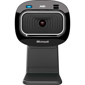 LIFECAM HD-3000 WIN USB PORT