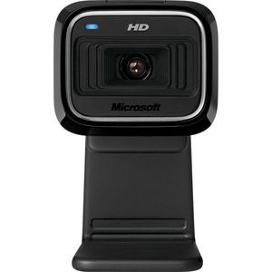 Microsoft LifeCam HD-5000 Webcam - 30 fps - USB 2.0 7ND00017
